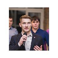Университет СИНЕРГИЯ | Евгений Завалов