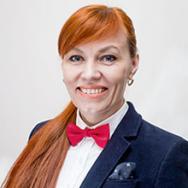 Университет СИНЕРГИЯ | Кузнецова Елена Васильевна