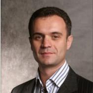 Университет СИНЕРГИЯ | Газин Ярослав