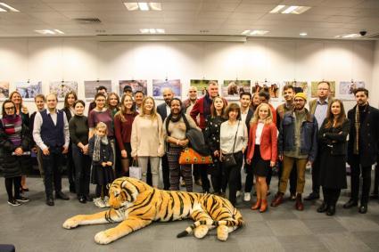 Фильмы-номинанты на премию «Золотой Единорог – Синергия» покажут в Москве | Университет СИНЕРГИЯ