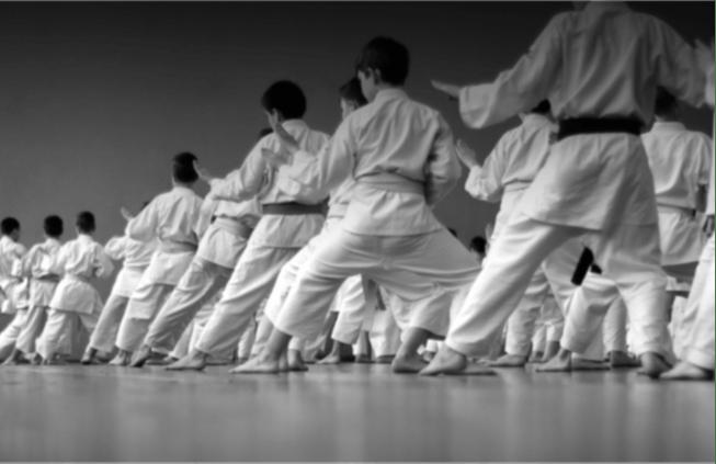 форум боевых искусств