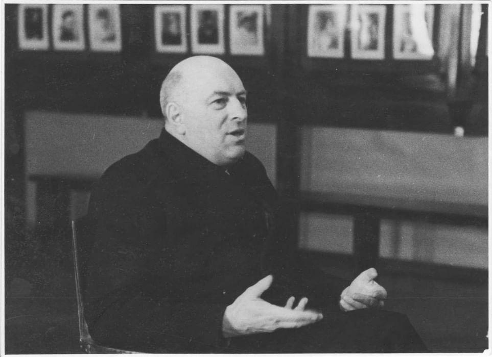 Василий Григорьевич Сахновский